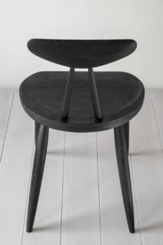 Scaun lemn, scaun designer, designer chair