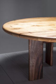 Masa cafea lemn masiv